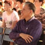 Д-р Камил Мадждали – гость из Австралии.